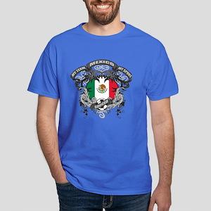 Mexico Soccer Dark T-Shirt