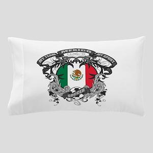 Mexico Soccer Pillow Case