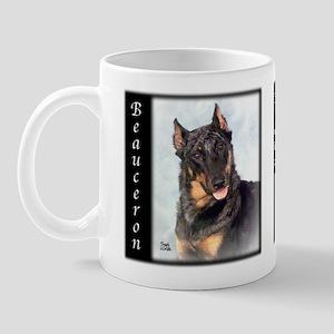 Beauceron Mug