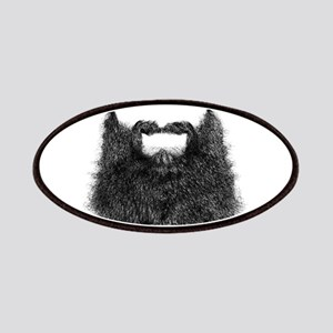 Big Beard Patches