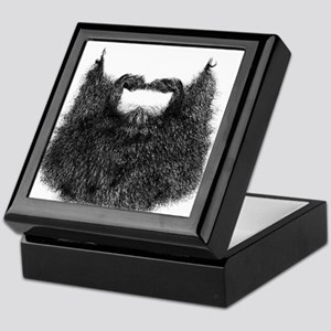 Big Beard Keepsake Box