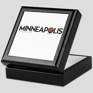 Mill City Keepsake Box