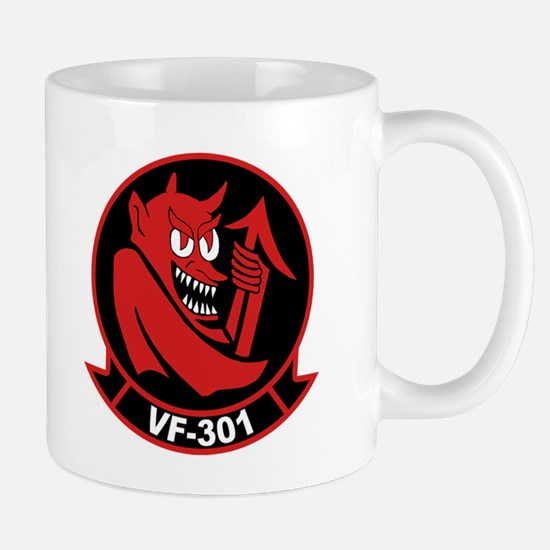 VF-301 Devils Disciples Mug