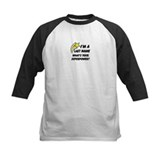Whats your superpower Baseball T-Shirt