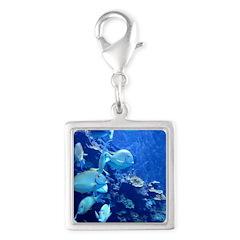 Maui Aquarium Charms