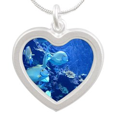 Maui Aquarium Necklaces