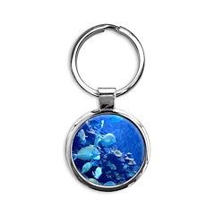 Maui Aquarium Keychains