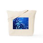 Maui Aquarium Tote Bag