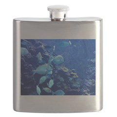 Maui Aquarium Flask