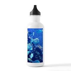 Maui Aquarium Water Bottle