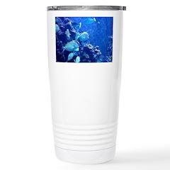 Maui Aquarium Travel Mug