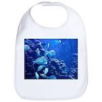 Maui Aquarium Bib