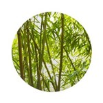 Bamboo Forest Ornament (Round)