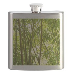 Bamboo Forest Flask