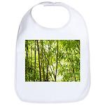 Bamboo Forest Bib