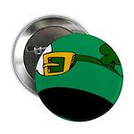 Leprechaun Hat with Shamrock 2.25