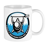 bChill Turtle 11 oz Ceramic Mug