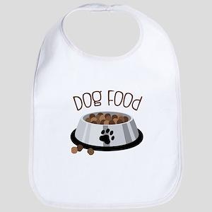 Dog Food Bib
