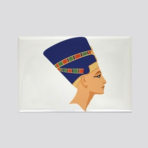 Egyptian Nefertiti Queen Magnets