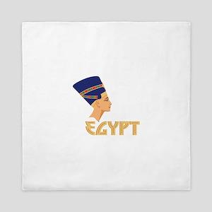 EGYPT Queen Duvet