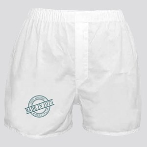 Made in 1973 Boxer Shorts