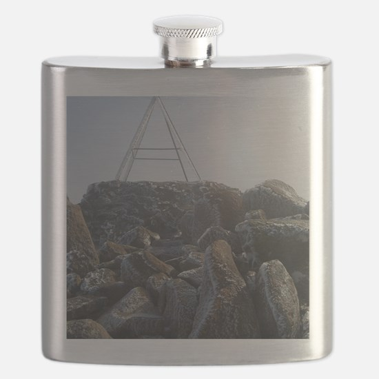 mount wellington peak Flask