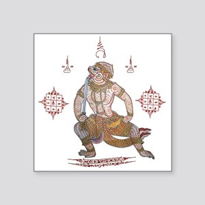 hanuman1 Sticker