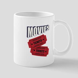 Movies Mugs