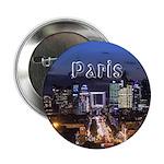 """Paris 2.25"""" Button (10 pack)"""