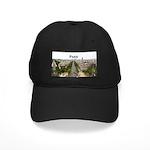 Paris Black Cap