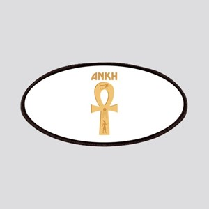 ANKH Patches