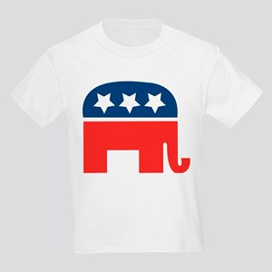 Elephant Kids Light T-Shirt