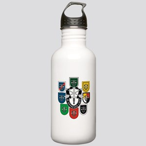 Special Forces Stainless Water Bottle 1.0L