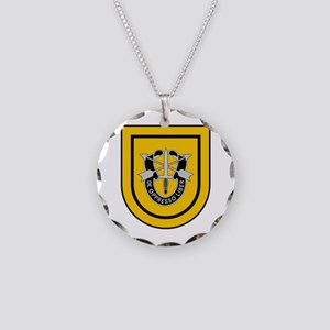1st Special Forces Necklace