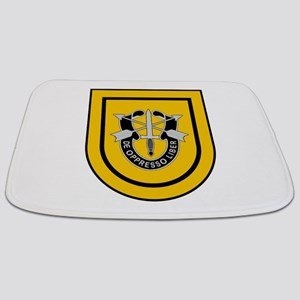 1st Special Forces Bathmat