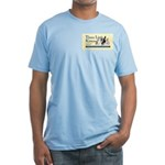 Men's Fitted T-Shirt - Multiple Colors