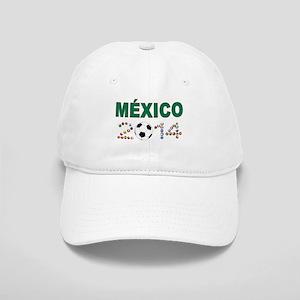 México futbol soccer Baseball Cap