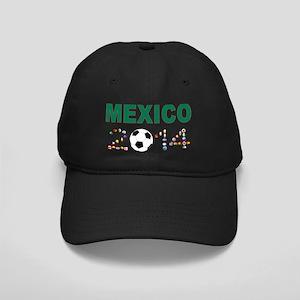 México futbol soccer Baseball Hat