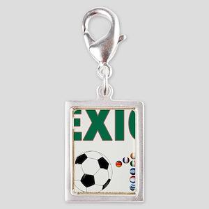 México futbol soccer Charms