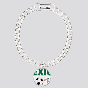 México futbol soccer Bracelet