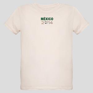 México futbol soccer T-Shirt