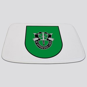 10th Special Forces Bathmat