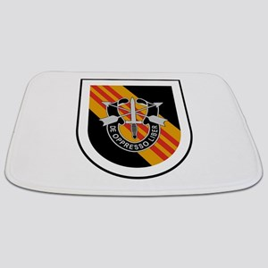 5th Special Forces Vietnam Bathmat