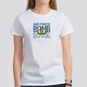 Air Force Master EOD Women's T-Shirt