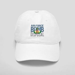 Air Force Master EOD Cap