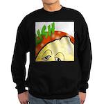 Feverish Lemons Circle Sweatshirt