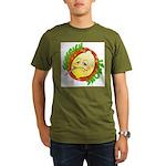 Feverish Lemons Circle T-Shirt
