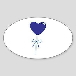 Baby Boy Rattle Sticker