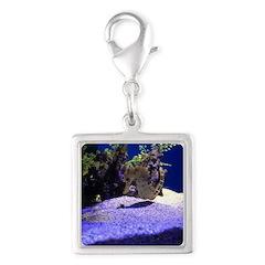 Seahorse Pair Charms