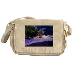 Seahorse Pair Messenger Bag